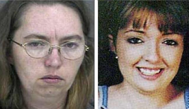 В США впервые за 70 лет приговорили женщину к смертной казни