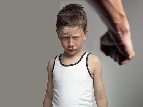 Бывший российский боксер избивал собственного сына во имя любви к спорту