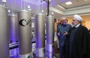 Иранские ученые обогатили уран на 20%