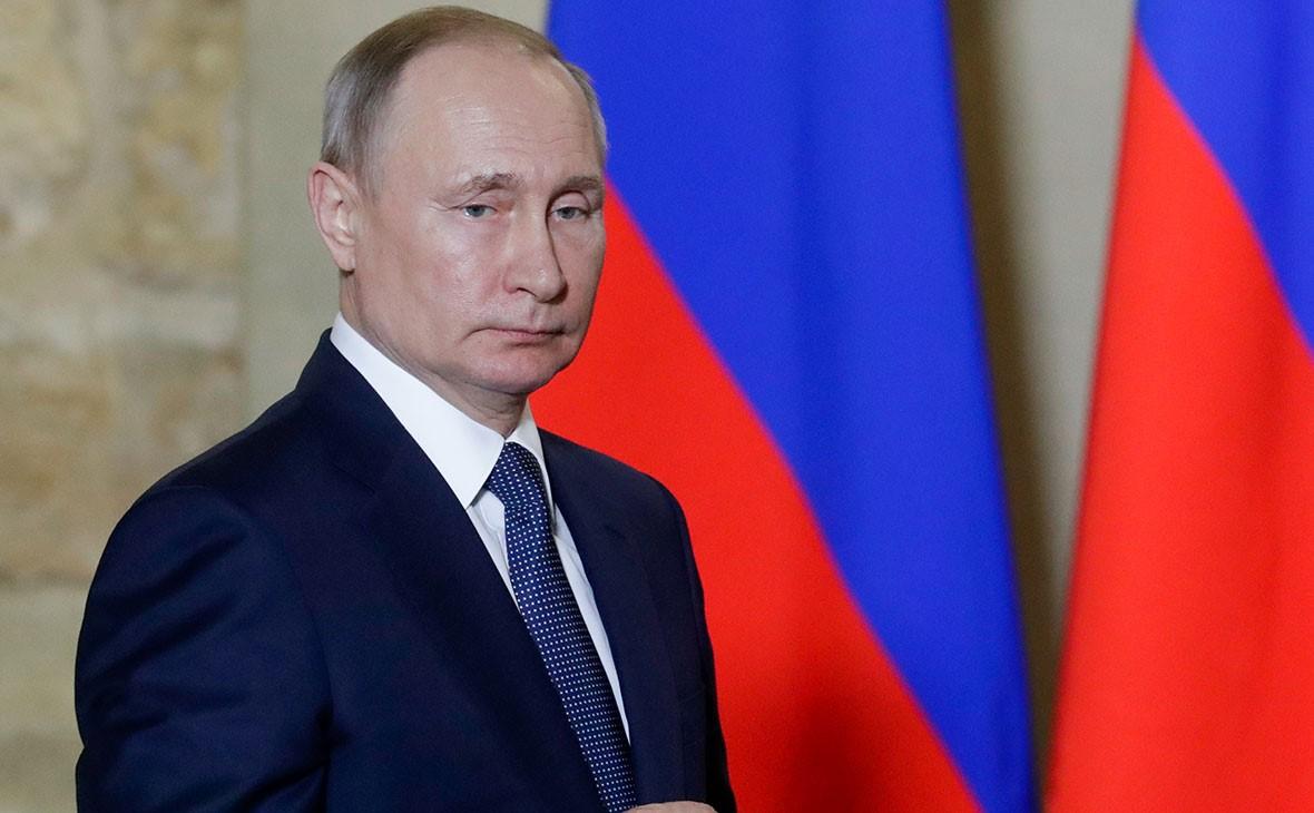 Президент РФ анонсировал первое публичное совещание