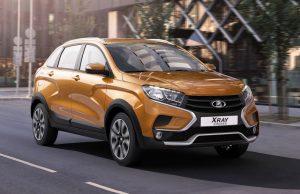 Автомобили Lada будут собирать на том же заводе, что Renault и Kia