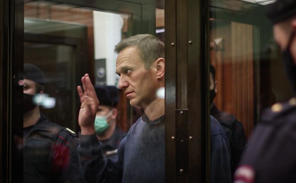 Подробности приговора Навального