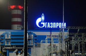 «Газпром» остановил поставку газа в Калининград через Литву