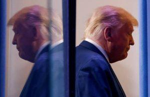 Сенат США начал рассмотрение импичмента Трампа