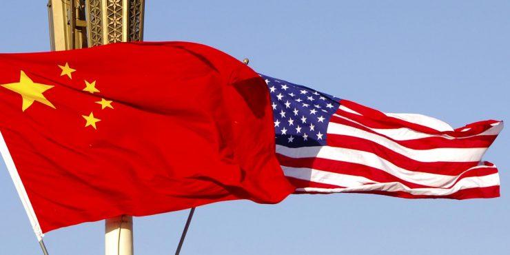 Си Цзиньпин потребовал от Америки не вмешиваться в дела Китая