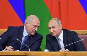 Лукашенко планирует попросить у Путина 3 млрд.