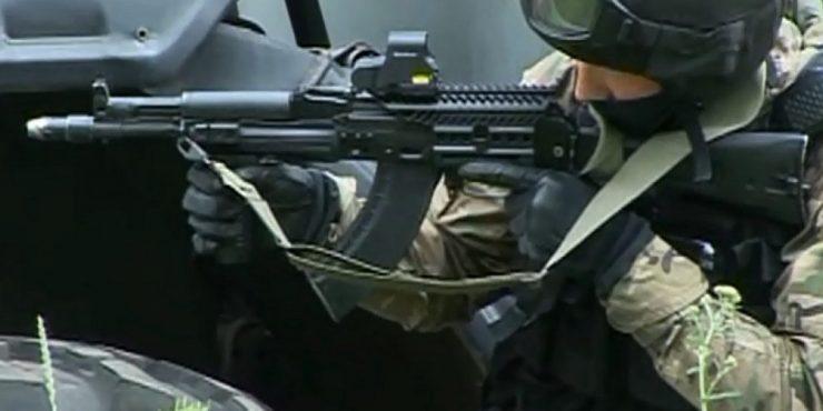 Боевики планируют совершить теракт на массовой акции в России