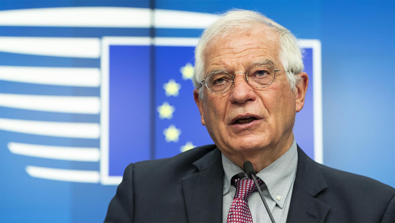 Боррель перечислил условия для нормализации отношений ЕС и РФ