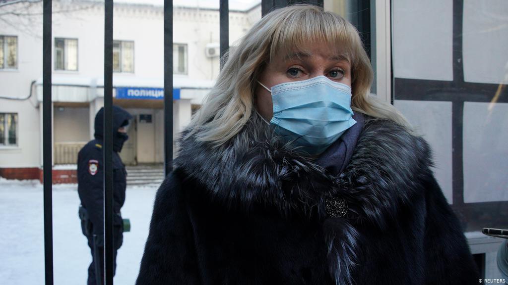 Защита Навального обжалует решение суда