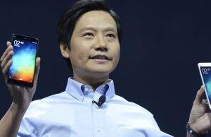 Xiaomi выпустит смартфон с гибким экраном