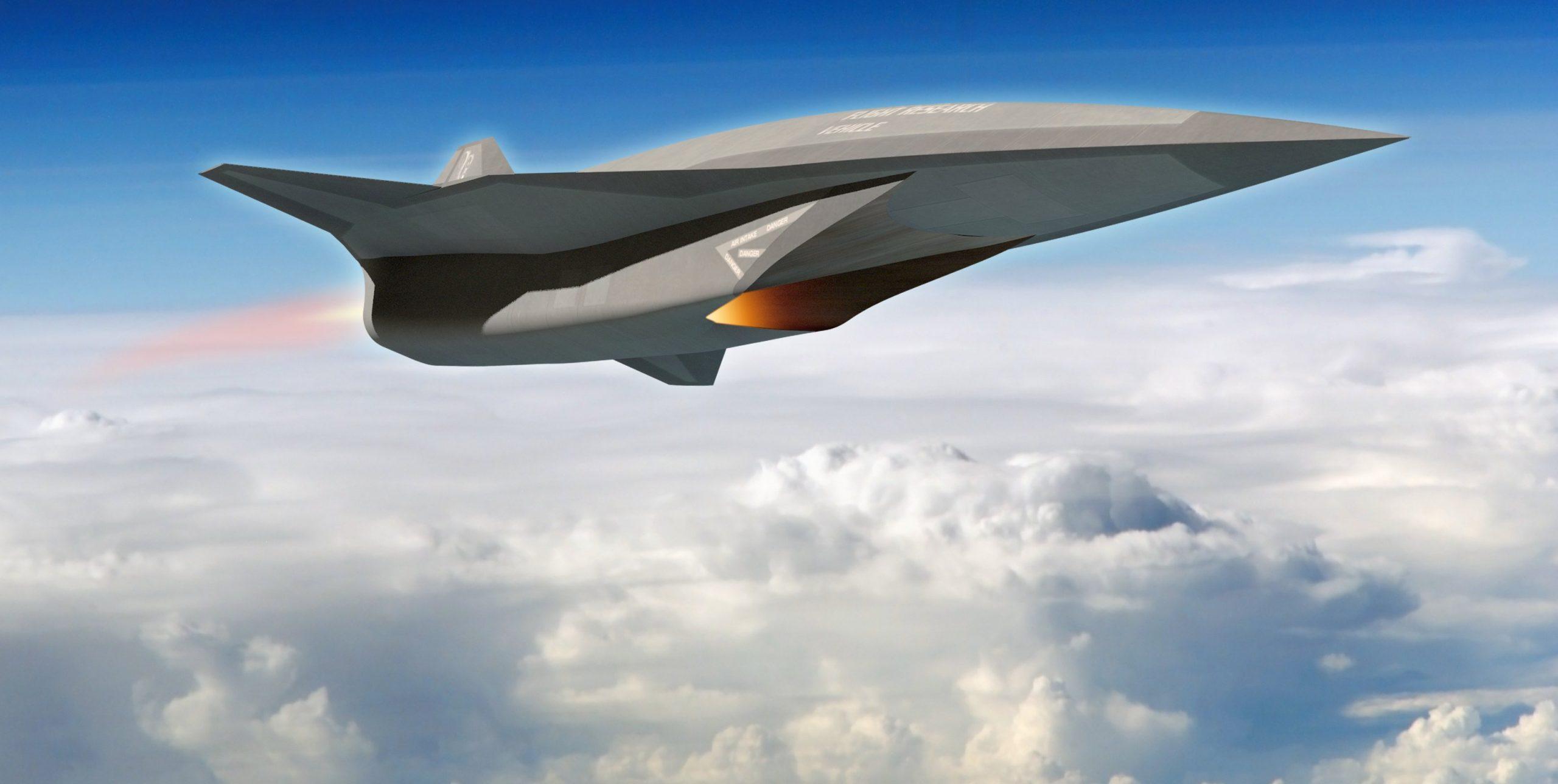 Россия планирует закупить высокоточное гиперзвуковое оружие