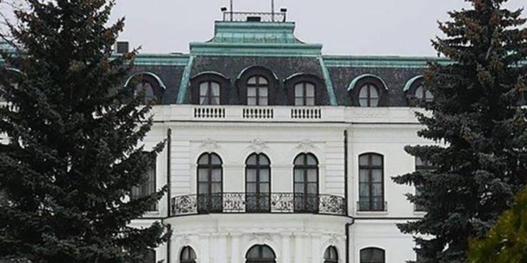 В МИД Украины прокомментировали высылку из России иностранных дипломатов