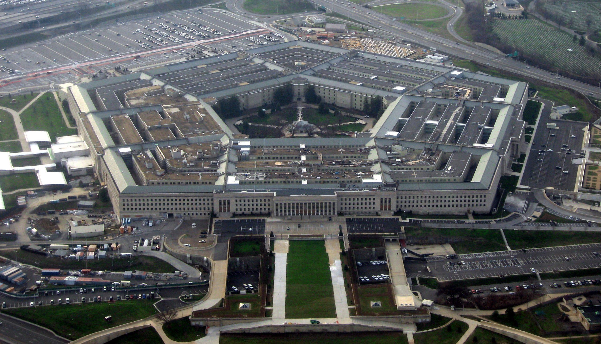 В Пентагоне не исключают ядерную войну с Россией