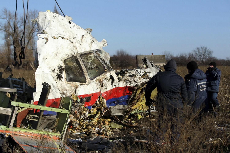 Нидерланды отказались расследовать дело, касающееся MH17
