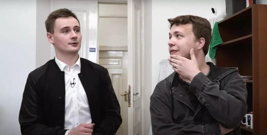 Беларусь запросила у Польши экстрадицию основателя Nexta