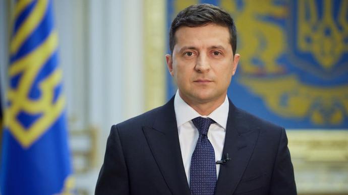 Украинская оппозиция желает начать процедуру импичмента Зеленского