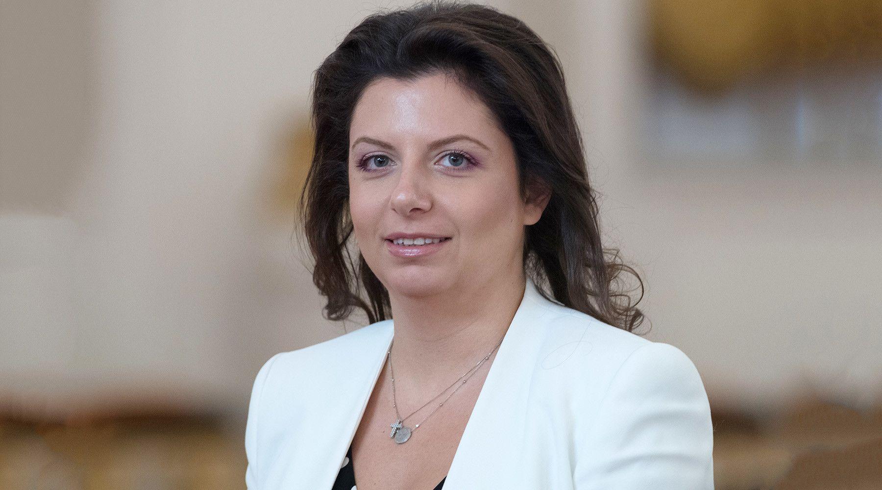 Симоньян осудила россиян, которые жалуются на низкие пенсии