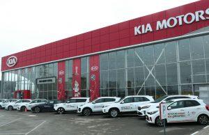 Kia и Hyundai Motor не будут создавать электромобили вместе с Apple