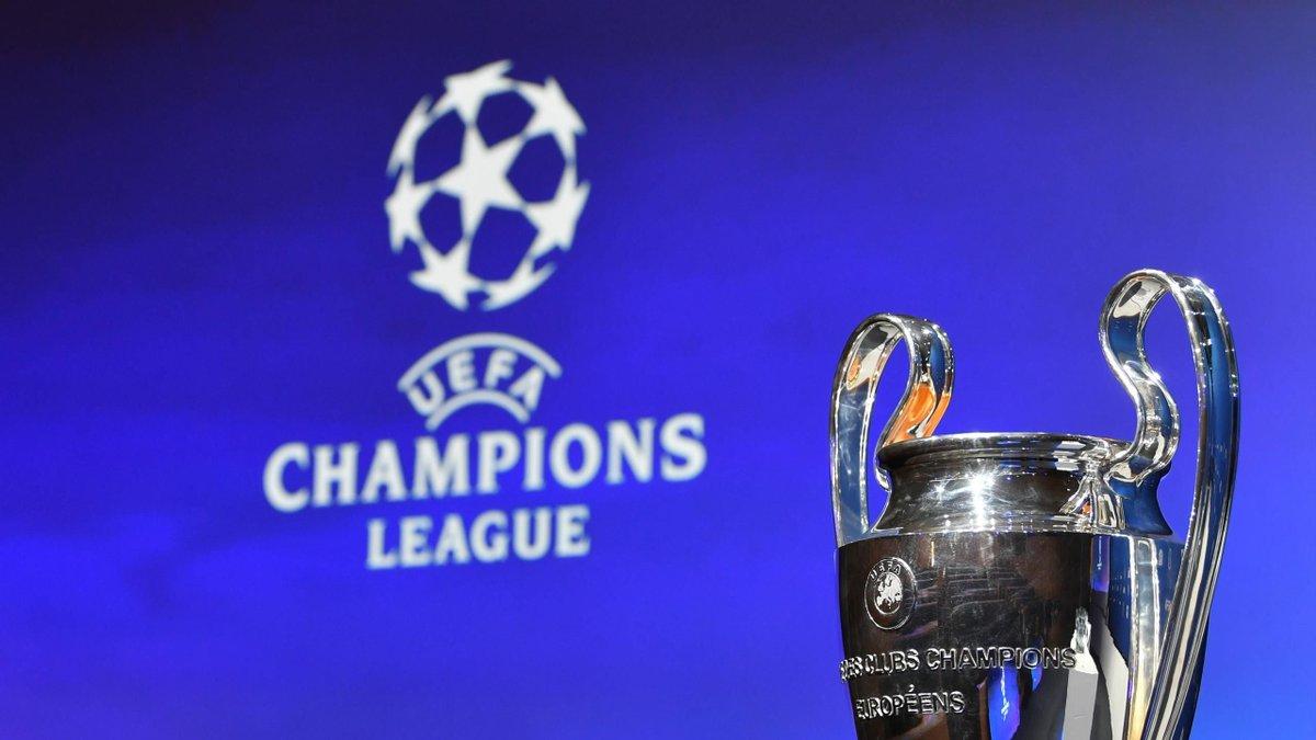 Матч «Боруссия» — «Манчестер Сити» перенесли в Будапешт