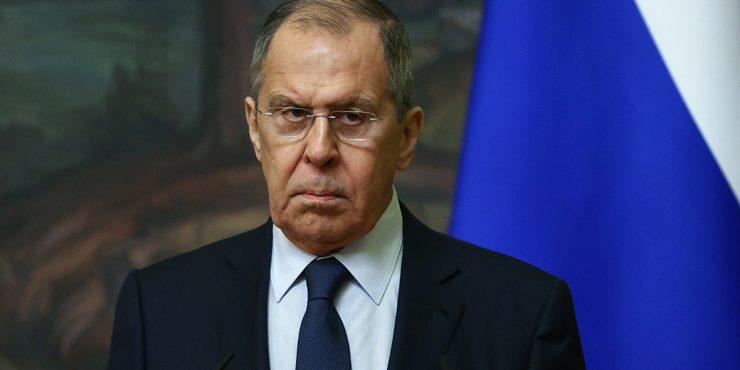 Кремль: слова Лаврова об отношениях России с ЕС исказили