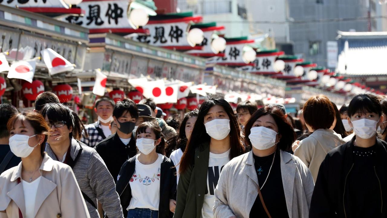 В Японии назначен министр по борьбе с одиночеством