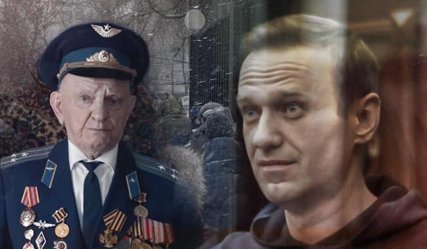 Суд отложил дело Навального на 16 февраля