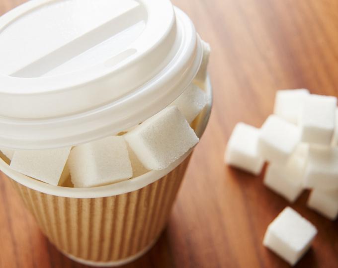 В России может быть введен акциз на сахарсодержащие напитки