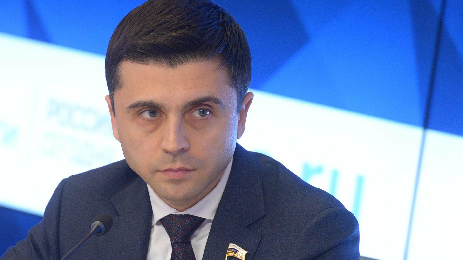 Госдума отреагировала на заявление Украины о невыполнении Минских договоренностей