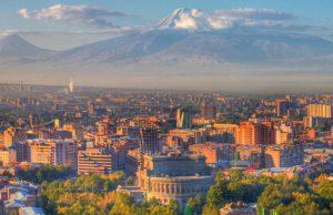 После землетрясения вблизи Еревана зафиксированы повторные толчки