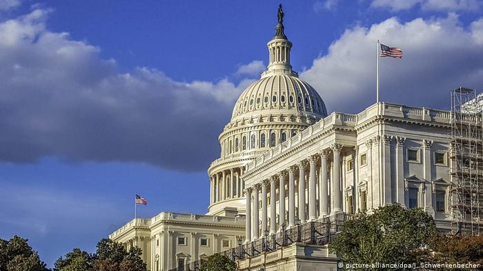 Американский Сенат разрешил вызов свидетелей по делу импичмента Трампа