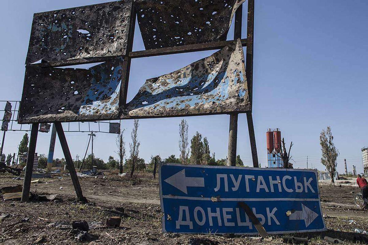 Украина может потерять Донбасс за 2 месяца