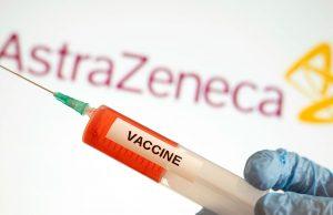 Еще одно государство оказалось прививать пожилых людей вакциной AstraZeneca