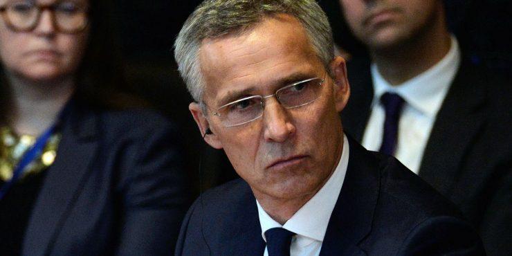 НАТО готово к противостоянию с Россией и к сотрудничеству