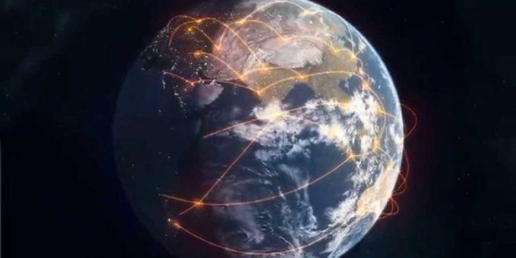 Россия может быть отключена от глобальной сети Интернет
