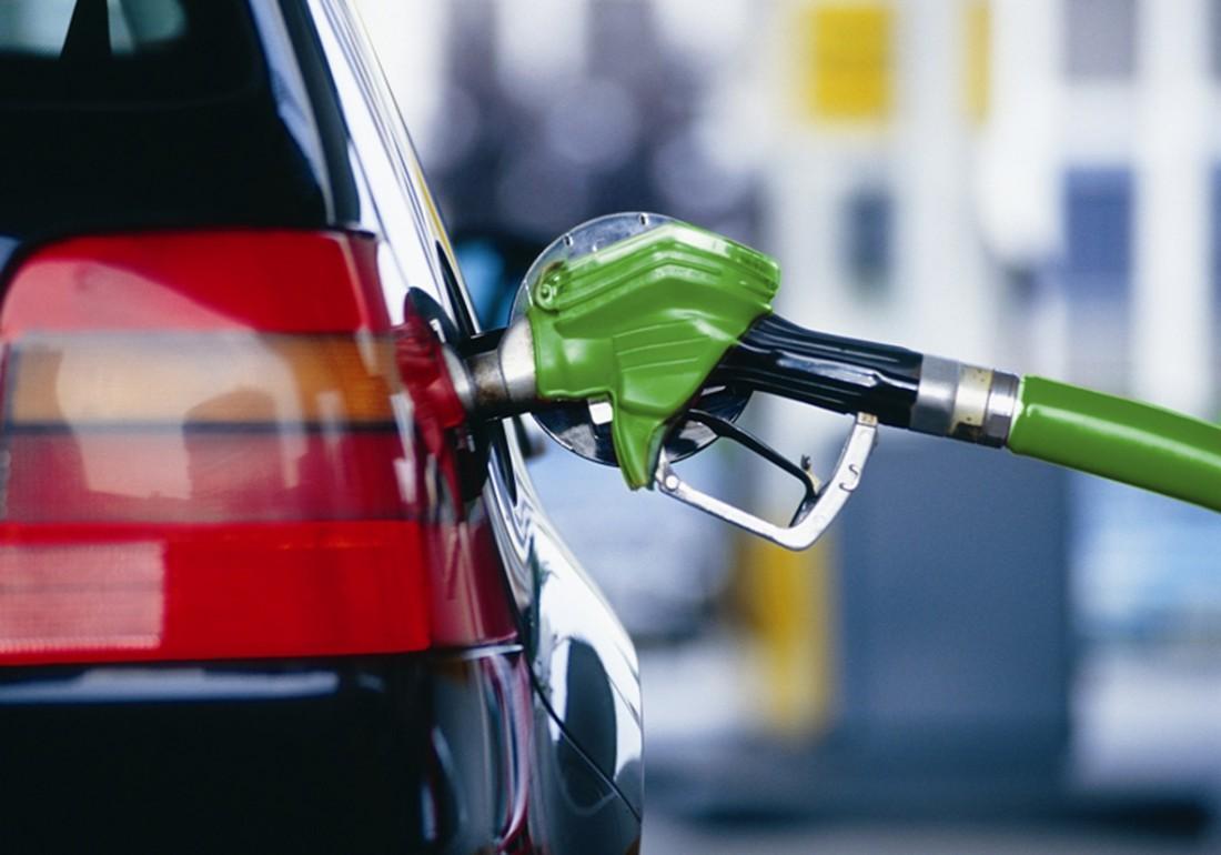 Подсчитан рост цен на бензин