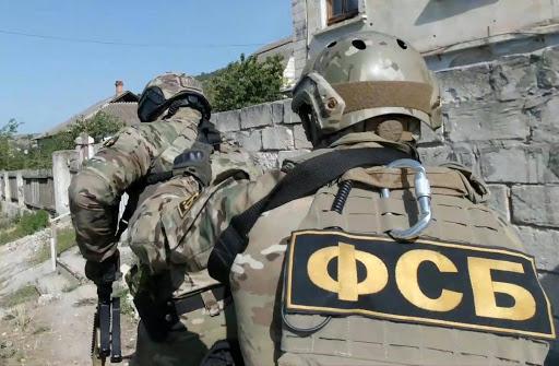 Служба безопасности задержала исламистов, запланировавших теракт