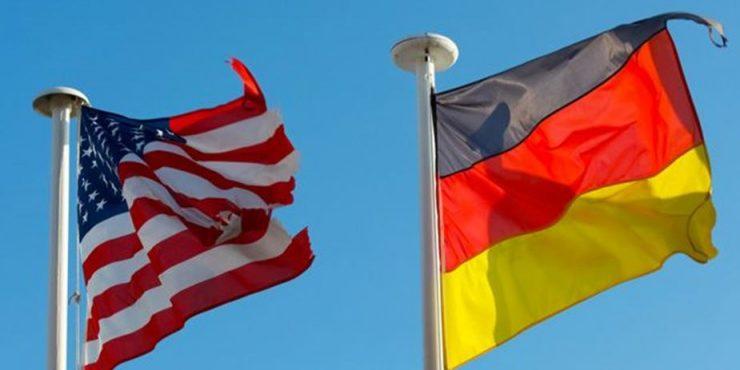 США и Германия начали переговоры по «Северному потоку — 2»