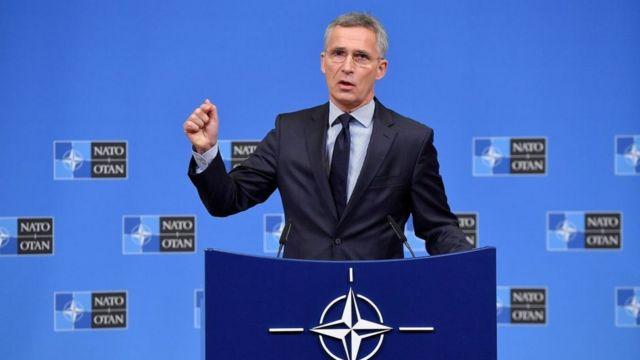 Столтенберг желает обновить стратегическую концепцию НАТО