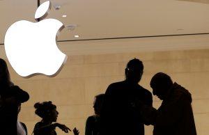 Компания Apple изучает 6G