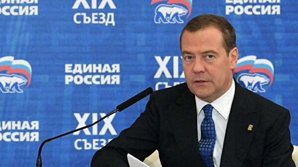 Медведев призвал «тесней» интегрироваться с Белоруссией