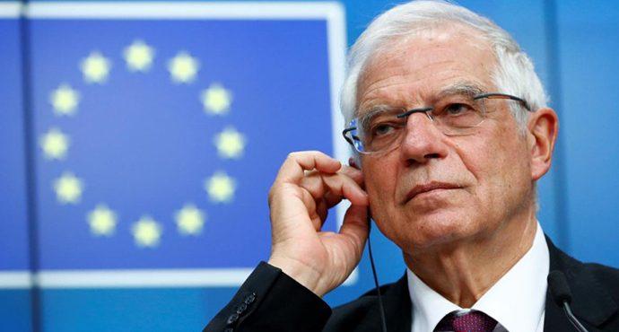 ЕС расширяет санкции против России