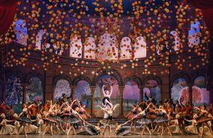 Мариинский театр отметит 20-летие спектакля «Щелкунчик»