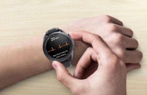 Умные часы Samsung Galaxy получили способность замерять артериальное давление и делать ЭКГ