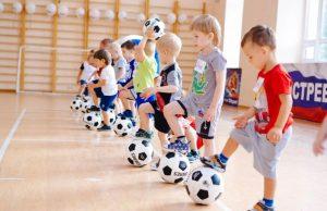 Госдума предложила ввести пособия на спорт для малообеспеченных семей