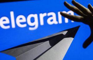 Новая функция в Telegram – автоудаление сообщений