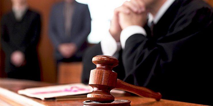 В Забайкалье россиянина приговорили к 8 годам лишения свободы за госизмену