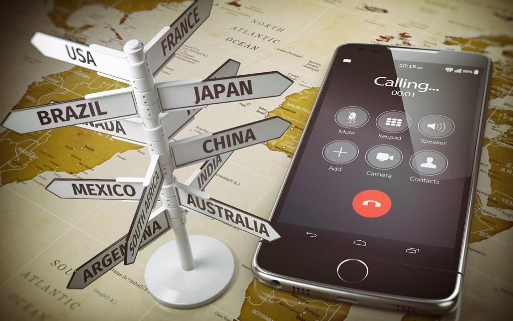 В России может измениться телефонный код для международных звонков