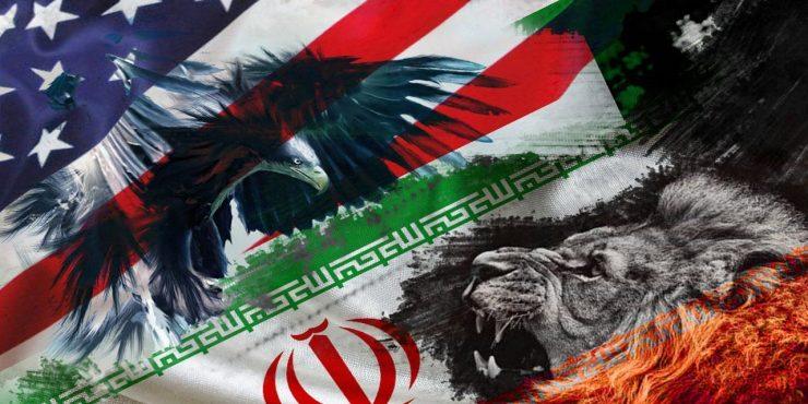 Америка призвала Иран быть осторожным после атаки в Сирии