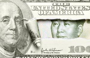 Америке рассказали о способе, которым возможно содержать Китай
