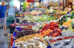 Россия – «горячая точка» по росту цен на продукты